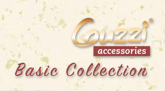 Guzzi Basic Collection